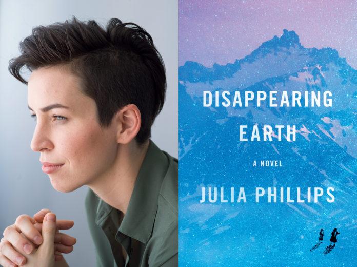 Julia-Phillips-literary-feast-venice-magazine-disappearing-earth-nila-do-simon
