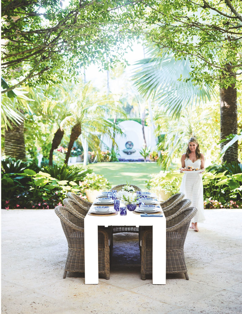 Aerin-lauder-assouline-palm-beach-William- Sonoma