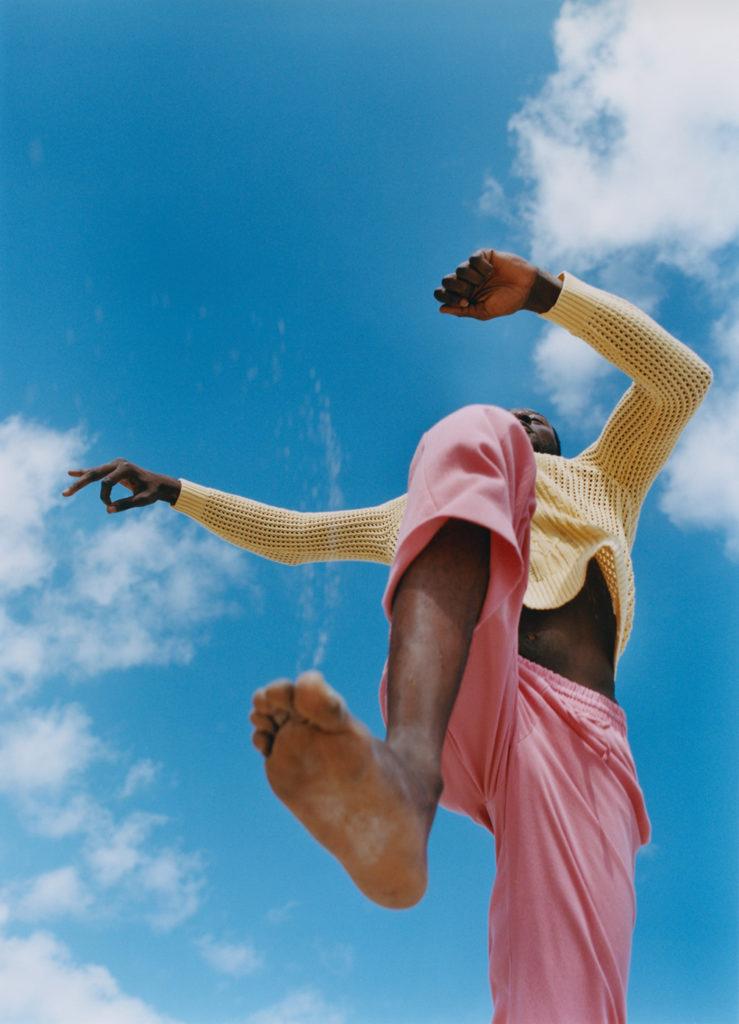 Josh-Aronson-Tropicana-venice-magazine-celia-almeida-cover