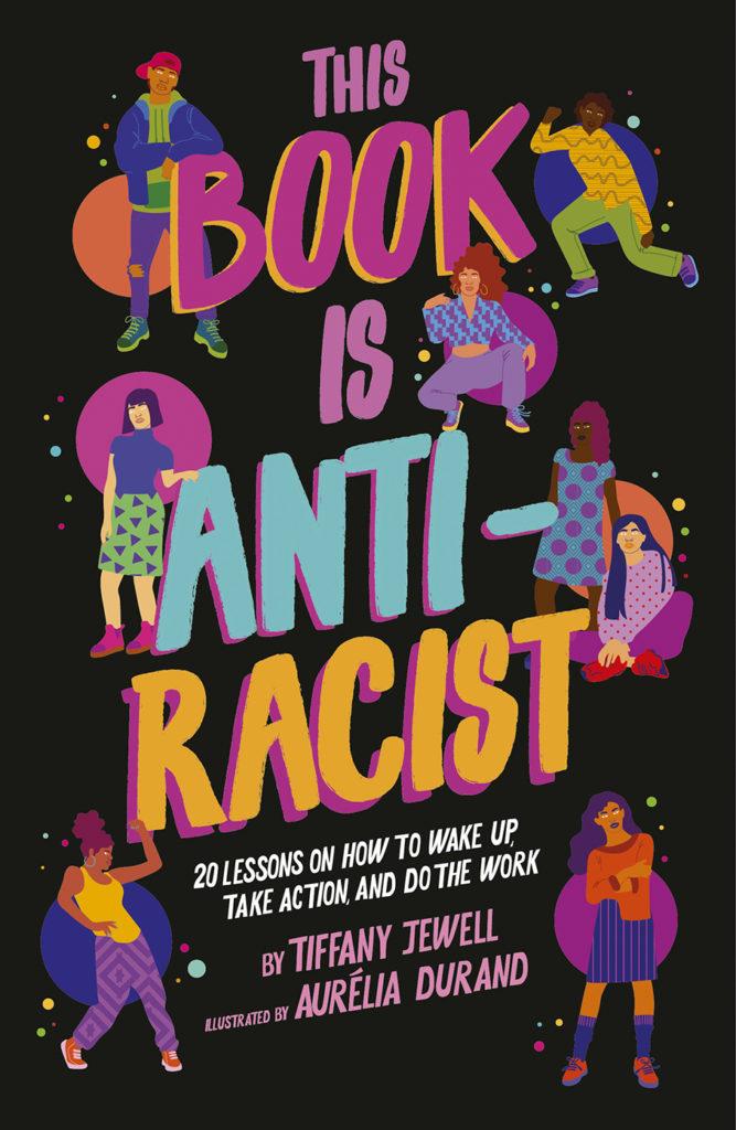 This-Book-Anti-Racist-Tiffany-Jewell-Aurelia-Durand-venice-magazine-nila-do-simon