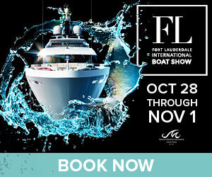 Book Now for the Ft Lauderdale International Boat Show