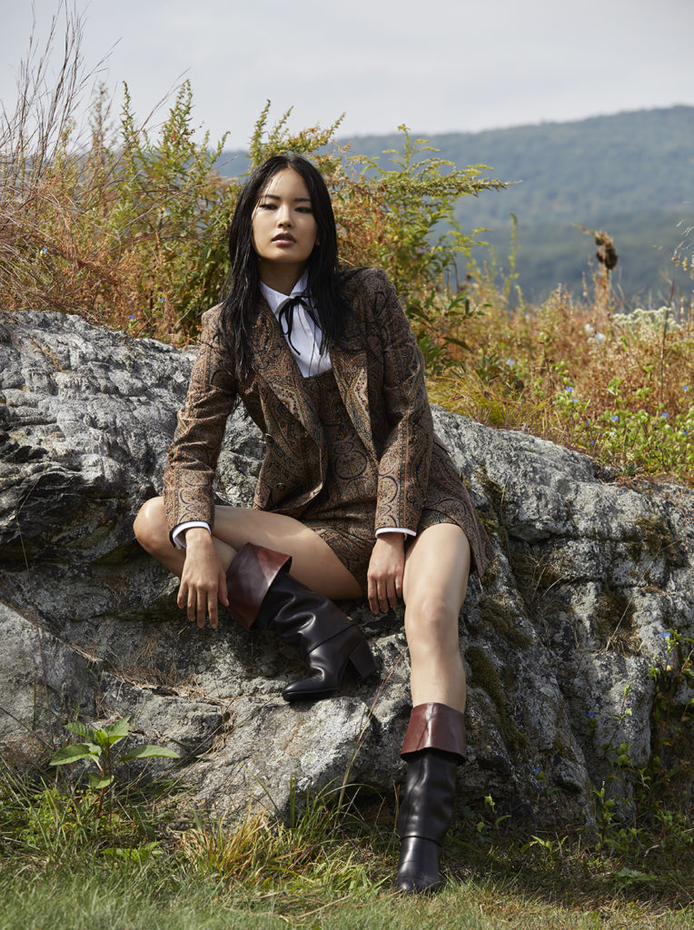 Inge-Fonteyne-liz-cresci-Hyunjoo-Hwang-venice-magazine-etro-chanel