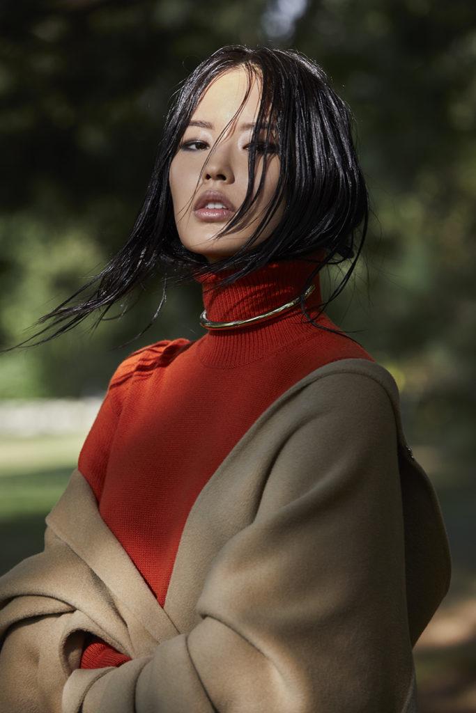 Inge-Fonteyne-liz-cresci-Hyunjoo-Hwang-venice-magazine-michael-kors