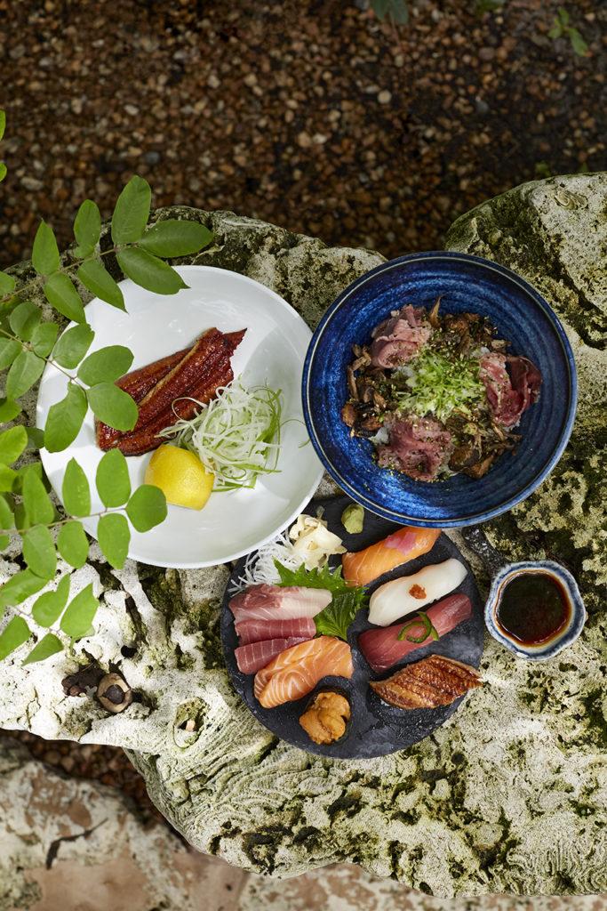 Taru-sundy-house-venice-nila-do-simon-kelly-sterling-chef-james-strine-kojin
